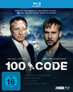100 Code - 3-Disc Set (Blu-Ray)